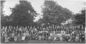 The First Summer Ladies Festival 29th August 1925