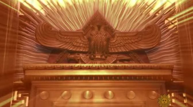 CBS America Enters into the Secret World of Freemasons
