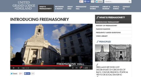 intro Freemasonry