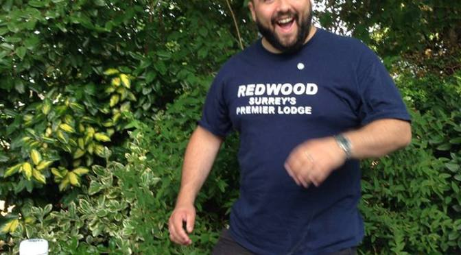 Redwood support the Foundation Club